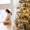 6 причин, почему встречать беременной Новый год – это классно!