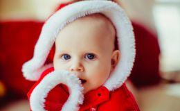 Месяц мальчиков и талантов: 9 любопытных фактов о детях, родившихся в декабре