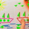5 детских игр для развития математических способностей