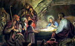 Канун Різдва: що можна, що заборонено робити на Святвечір