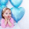 Разговоры о возрасте: ученые выяснили, как дети воспринимают свой день рождения