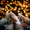 30 идей для создания новогоднего настроения вместе с ребенком!