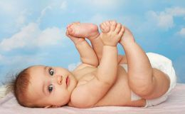Изучаем содержимое детского подгузника: что нормально, а что нет?