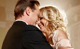 Лилия Ребрик трогательно поздравила мужа с годовщиной свадьбы