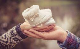10 снимков: какой должна быть первая фотосессия вашего малыша
