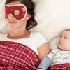 Как выжить мамочке после бессонной ночи с младенцем