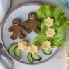 Главное подача: подборка идей для оформления детской еды