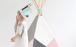 7 предметов для развития фантазии и творческих способностей ребенка