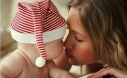 10 способов подарить чувство защищенности своему малышу