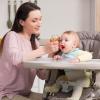 Детские пюре Milupa – 85 лет опыта европейских мам для вашей крошки