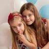 Наша малышка особенная: 10 самых красивых имен для девочек