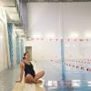 Аквааэробика для будущих мам: упражнения для легких родов