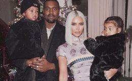 Поздравляем! Ким Кардашьян стала мамой третьего ребенка