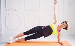 7 фитнес-тренировок от звезд для идеальной спортивной формы (видео)