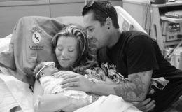 В память о крохе: душераздирающая фотосессия семьи, потерявшей ребенка, взорвала сеть