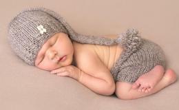 Сытый и счастливый: 9 забавных фотографий малышей после кормления