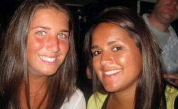 Дружба, длиною в жизнь: история подруг, которые одновременно забеременели, покорила сеть