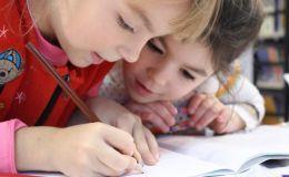 Морозные узоры — лучшие техники для рисования с детьми