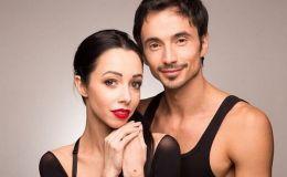 Свадьба через 10 лет: Екатерина Кухар и Александр Стоянов тайно расписались