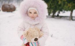 9 удивительных фактов о детях, родившихся в январе