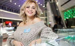Беременность как праздник: Лилия Ребрик выбрала роддом и показала новые фото