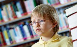 7 признаков того, что ваш малыш интроверт