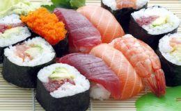 Можно ли беременной есть суши