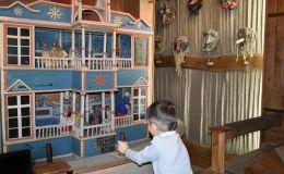 В музей бесплатно: дни открытых дверей киевских музеев в январе