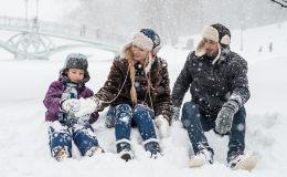 Зимние каникулы у школьников: когда начинаются и сколько продлятся