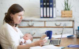 Я люблю Facebook, но: поучительная история одной мамы взбудоражила сеть