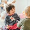 Развитие ребенка при помощи движений: на что обратить внимание