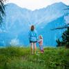 Весь мир на ладошке: украинские тревел-мамы, путешествующие вместе с детьми