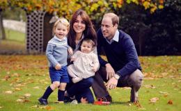 Как одевают королевских детей: неповторимый стиль принцессы Шарлотты
