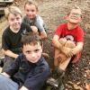6 вещей, которые я не знала о мальчиках, пока у меня не родился сын