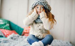 Стильно и тепло: 7 украинских брендов детской одежды