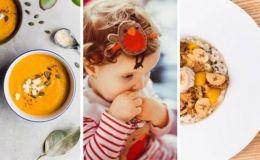 Смачне меню для дітей після року: 15 кращих рецептів для мультиварки