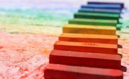 9 лучших способов выучить цвета с ребенком