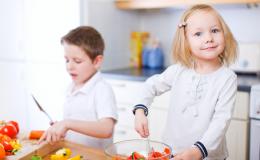 Иммунная диета аллергика: ТОП-5 исключенных продуктов и чем их заменить