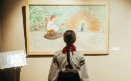 В музей бесплатно: дни открытых дверей киевских музеев в сентябре