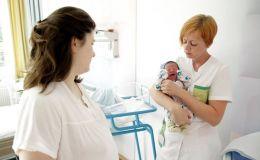 Киевский частный роддом Лелека: сколько стоят роды