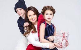 Как звезды одевают своих детей: американский стиль от Лилии Подкопаевой