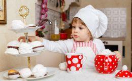Як приготувати зефір у домашніх умовах