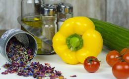 Вкусно и полезно: лучшие рецепты витаминных блюд для иммунитета