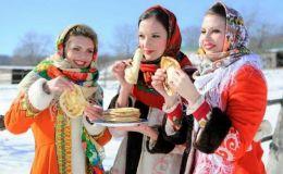 Масленица 2018: программа празднования в районах Киева