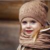 Ученые рассказали, как цвет глаз малыша влияет на его характер