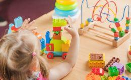 10 игрушек-бестселлеров для детей 4-5 лет