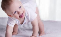 Когда ребенок начинает ходить: что нужно в первую очередь знать родителям