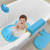 В каком возрасте малыша стоит приучать принимать душ вместо ванной