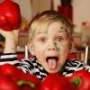 Комаровский ответил, чем сбивать температуру у ребенка при ветрянке