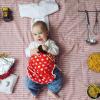 Детское правильное питание: полезные и запрещенные продукты, калорийность суточного рациона
